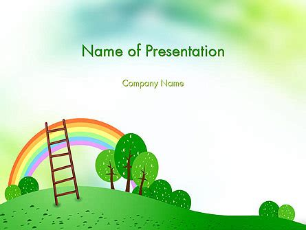 powerpoint templates free download kindergarten kindergarten theme powerpoint template backgrounds