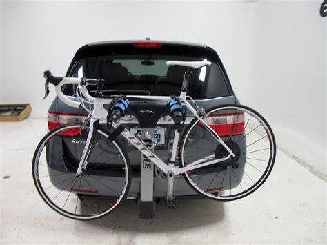 Bike Rack Honda Odyssey by 1998 Honda Odyssey Thule Apex 4 Bike Rack For 1 1 4 Quot And 2