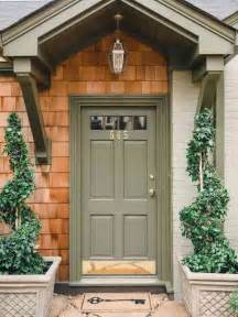 front door colors for gray house front door colors and
