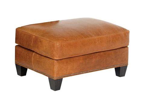 sullivan ottoman classic leather sullivan ottoman cl8210