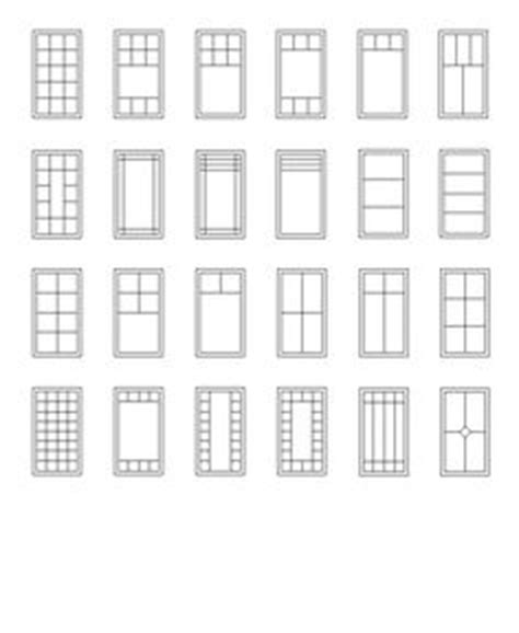 grid pattern in windows ply gem windows offer a wide variety of grid styles there