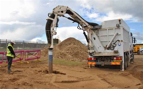 vacuum excavation news events gopher state one call