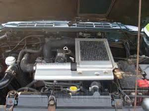 Mitsubishi 2 8 Turbo Diesel Engine 1997 Mitsubishi Shogun Diesel 2 8 Engine For Sale 4m40t