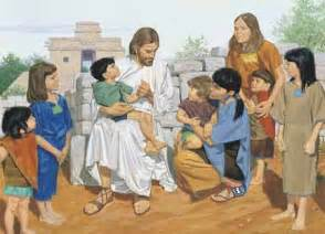 Jesus Sat Down Near The Collection Box In The Temple And Watched As » Ideas Home Design