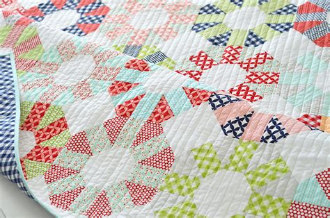 pattern colorway thimble blossoms colorway pdf pattern