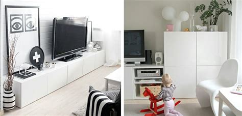 Ikea Besta Collection by Ikea Besta Furniture System A Stylish Collection For