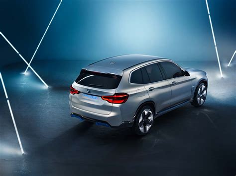 Bmw Elbil 2020 by Bmw Viser Ny Elbil I Norge