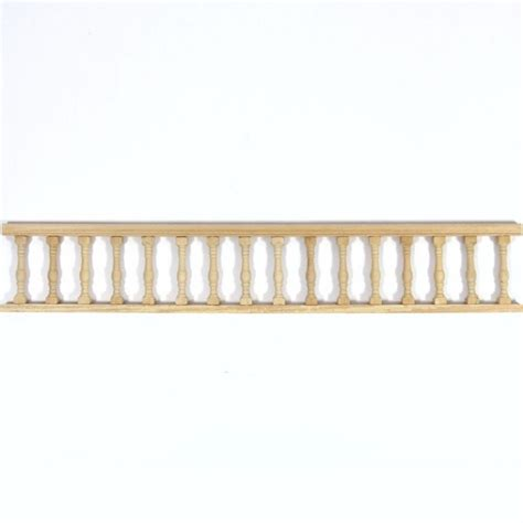 dolls house balustrade dolls house balustrade 28 images wooden railing assembly for 1 12 scale dolls