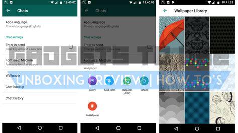 whatsapp wallpaper tricks 5 hidden whatsapp hacks and tricks to use bonus trick