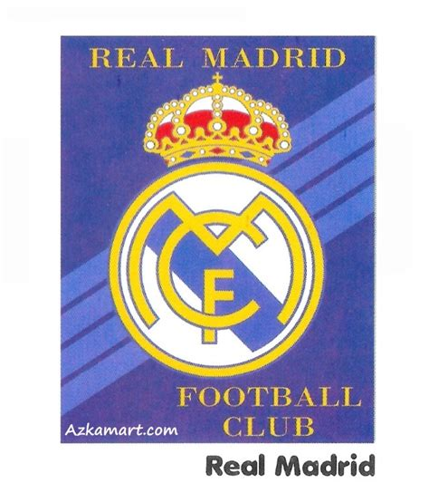Karpet Bulu Real Madrid selimut bulu jual balmut murah
