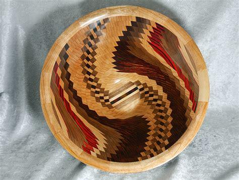 feathers dizzy bowl teds woodshop