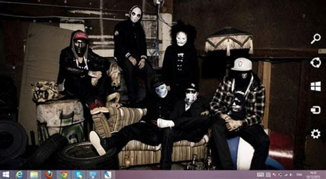 hollywood themes for windows 8 1 hollywood undead theme for windows 7 and 8 8 1 ouo themes