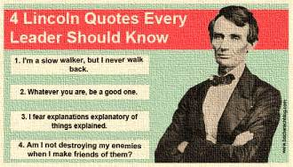 Quotes by world great leaders every leader must know leadership
