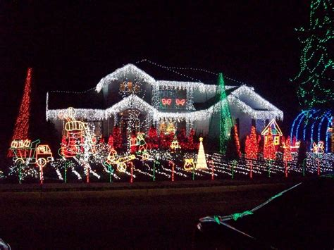 south jersey christmas light displays this year s most festive south jersey light displays e koons your local real