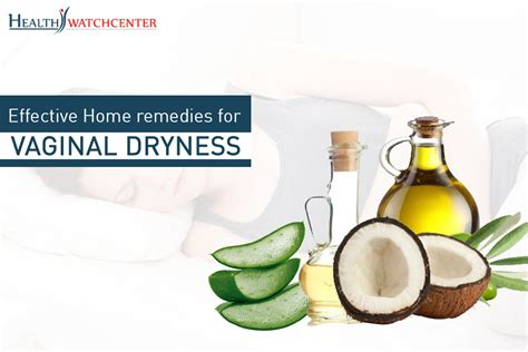home remedies for dryness