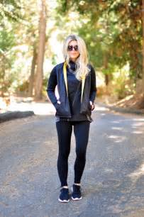 winter workout wear for outdoor fitness fun love