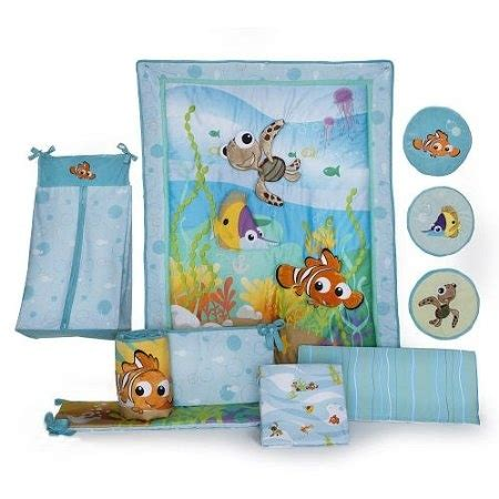 Finding Nemo Baby Nursery Decor 21 Best Images About Baby Baby Room Nemo On Pinterest Disney Plush And Babies R Us