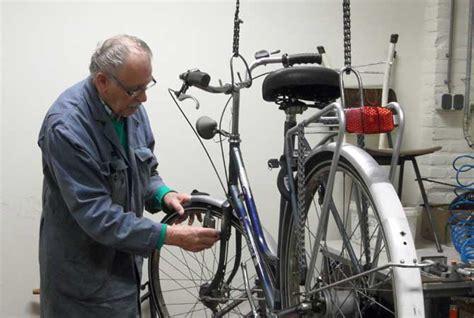 fietsenmaker aan huis den haag fietsonderhoud aan huis
