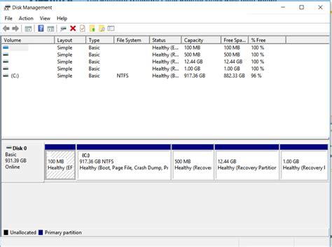 install windows 10 dual boot ubuntu dual boot windows 10 ubuntu managing partitions