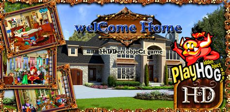hidden object game in house find 400 new hidden amazon com free hidden objects games welcome home