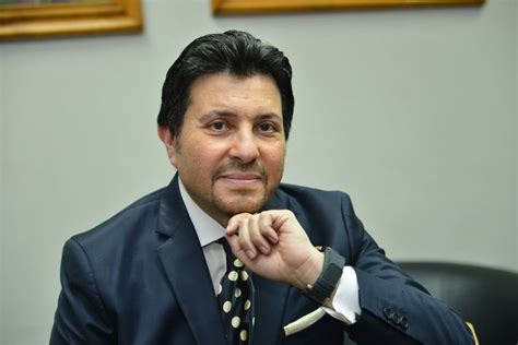 hany shaker hany shaker resigns as chair of egypt s music syndicate