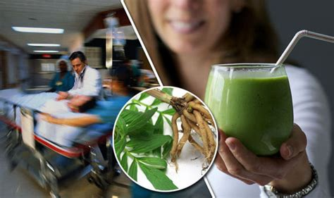 How To Detox After New Year by New Year Detox Warning Suffers Threatening