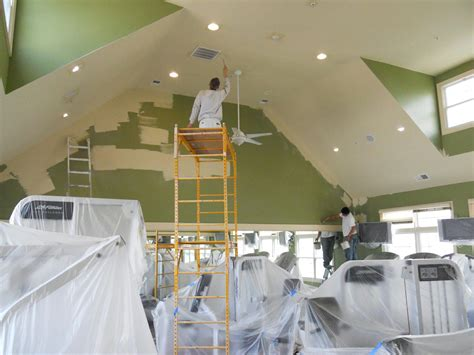 houston house painters about our work commercial painting houston