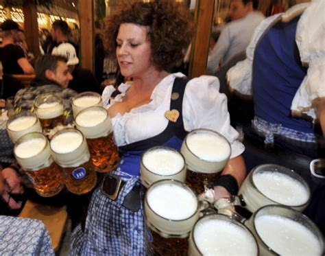 gallery of obese women from germsny the history of oktoberfest