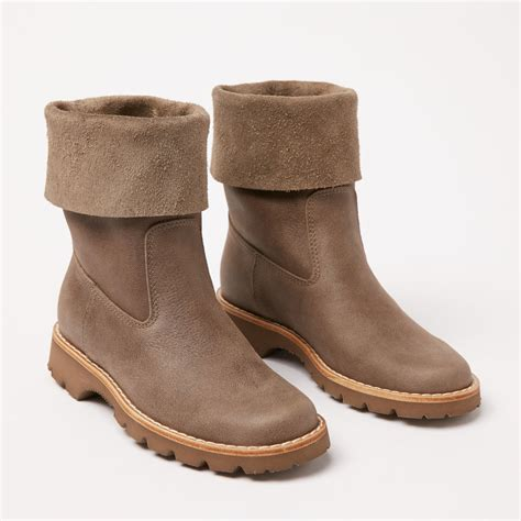 roots slippers canada roll boot tribe s boots roots