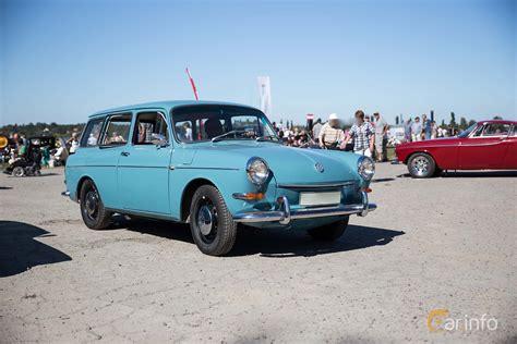 volkswagen type 3 volkswagen type 3