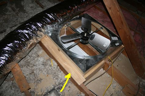 what is a whole house attic fan save energy with a whole house fan installation