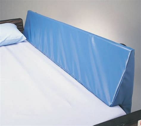 pad for bed hospital bed safety and gap protection bed bumpers