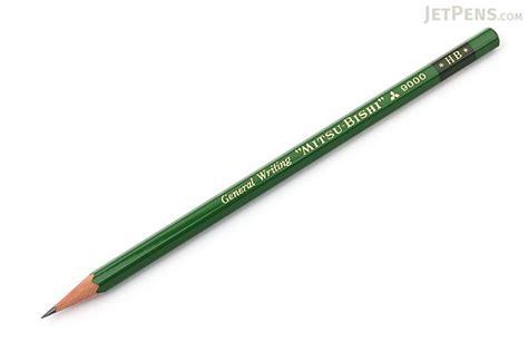Pensil Serut Hb Faber Castell uni mitsubishi 9000 pencil hb jetpens