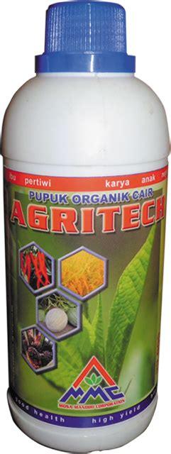 Pupuk Kandungan Kalsium agritech nutrisi tanaman lengkap agrokompleks mmc