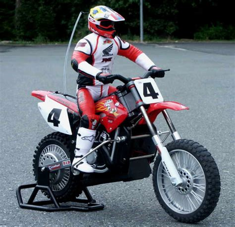 remote motocross bike rc dirt bikes