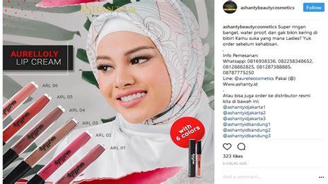 Krim Mata Emk dari kue kekinian kini banyak artis ciptakan brand kosmetik sendiri idn times