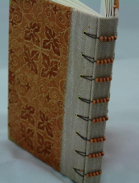 Handmade Bookbinding - secret belgian bookbinding diy and crafts