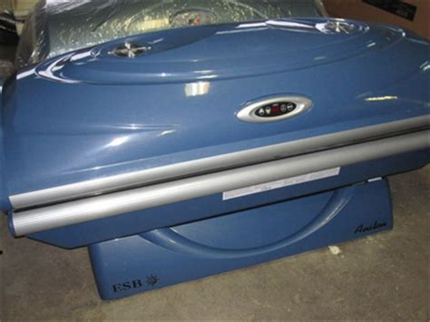 esb tanning bed used beds used tanning beds