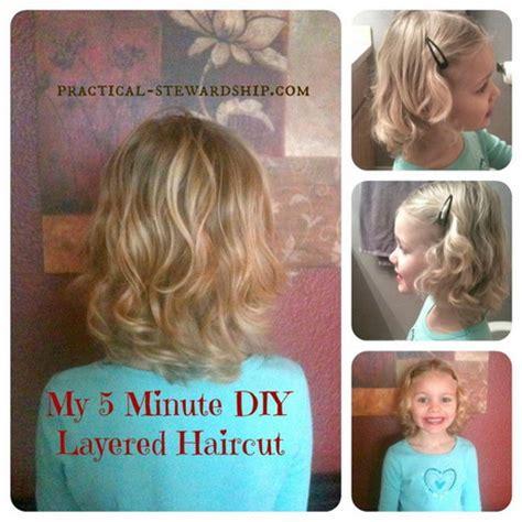 layered bob haircuts diy diy layered haircut
