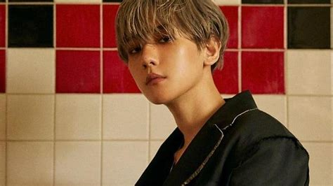lagu mp baekhyun exo  village lengkap lirik