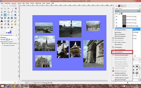 Word Vorlage Collage Gimp Foto Collage Erstellen Eine Anleitung Chip