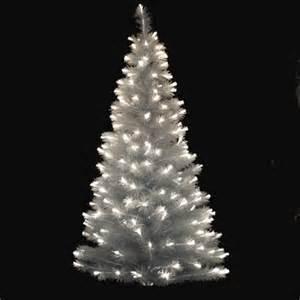 120cm 4 tree white fibre optic westminster christmas shop