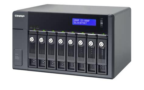 Qnap Tx 800p 8 Bay Expension Unit For Qnap Thunderbolt Vn 30343 Wb www seznam cz hledejceny cz