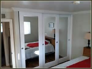 Mirrored Bifold Closet Doors Home Depot Bifold Mirrored Closet Doors Home Depot Home Design Ideas