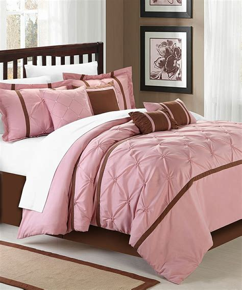 rose color comforter set rose vermont comforter set things i like pinterest