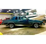 Just Listed 1988 Oldsmobile Cutlass Supreme Brougham