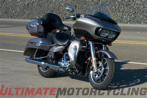 hd review 2016 harley davidson road glide ultra review ride