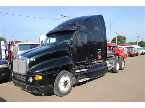kenworth t2000 kenworth t2000 for sale used trucks on buysellsearch