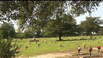 greenlawn memorial park hosts appreciation cookout abc