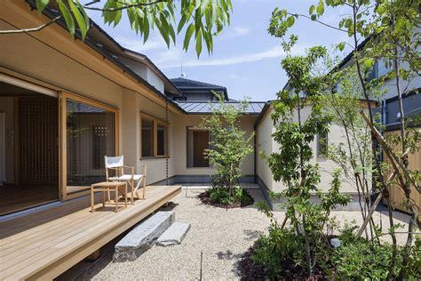 modernes japanisches haus a world of contrasts modern japanese home for an elderly